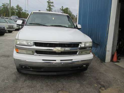 2005 Chevy Suburban for sale in Columbia, SC