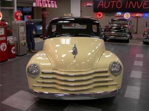 1950 Chevrolet Pickup for sale in Dothan, AL