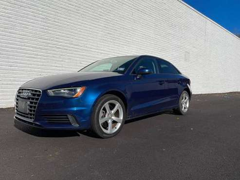 2015 Audi A3 2.0T quattro Premium AWD 4dr Sedan EASY FINANCING! -... for sale in Hillside, NJ
