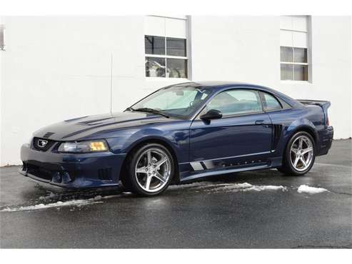 2002 Ford Mustang for sale in Springfield, MA