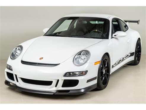 2007 Porsche 911 for sale in Scotts Valley, CA