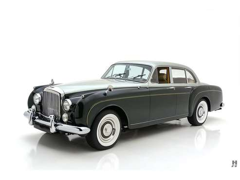 1961 Bentley S2 Continental Flying Spur for sale in Saint Louis, MO