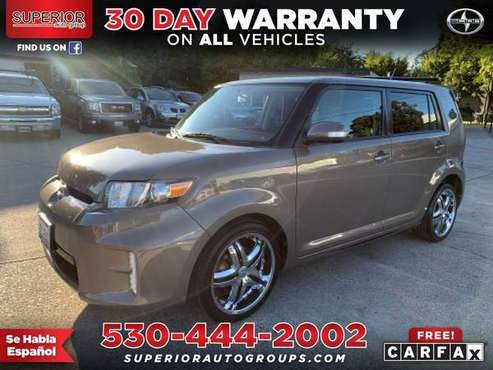 2014 Scion *xB* for sale in Yuba City, CA