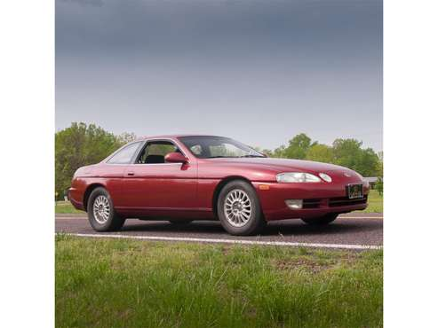 1992 Lexus SC300 for sale in St. Louis, MO
