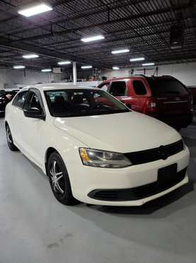 2013 VOLKSWAGEN JETTA $2000 DOWN PAYMENT NO CREDIT CHECKS!!! - cars... for sale in Brook Park, OH