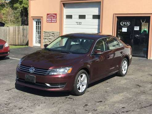 2013 Volkswagen Passat - Financing Available! for sale in East Syracuse, NY
