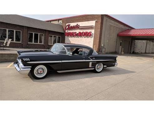 1958 Chevrolet Impala for sale in Annandale, MN