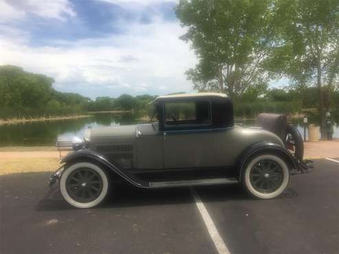 1929 Hudson 2-Dr Coupe for sale in Cottonwood, AZ