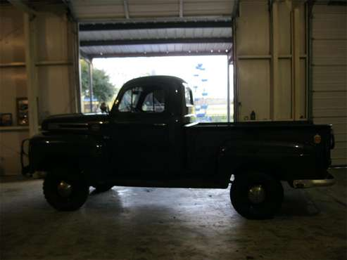 1948 Ford F1 for sale in Conroe, TX