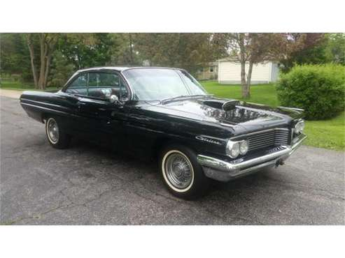 1962 Pontiac Catalina for sale in Long Island, NY