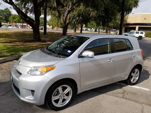 2010 Scion XD 108000 miles $1000 down for sale in San Antonio, TX