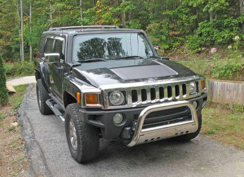 2006 H3 Hummer for sale in Hendersonville, NC
