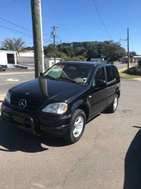Mercedes Benz ML320 for sale in Rock Hill, NC