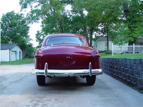 1949 Ford Coupe for sale in Cadillac, MI
