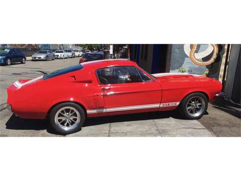 1967 Shelby GT500 for sale in Oakland, CA