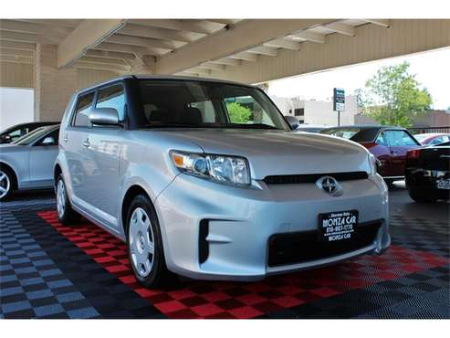 2011 Scion Xb for sale in Sherman Oaks, CA