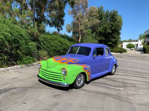 1947 Ford Coupe for sale in Simi Valley, CA