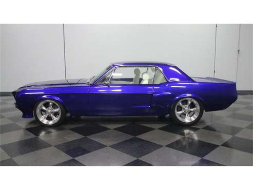 1968 Ford Mustang for sale in Lithia Springs, GA