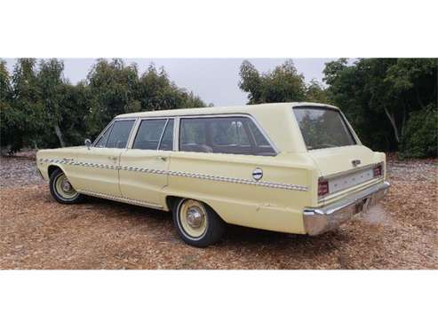 1966 Dodge Coronet for sale in Cadillac, MI