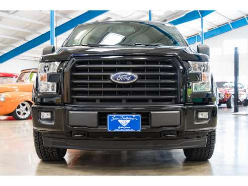 2017 Ford F150 for sale in Salem, OH