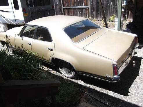 "1969 Oldsmobile Delta ""88"" 4 Door Sedan for sale in Grants Pass, OR"