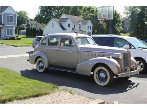 1938 Buick Special for sale in Cadillac, MI