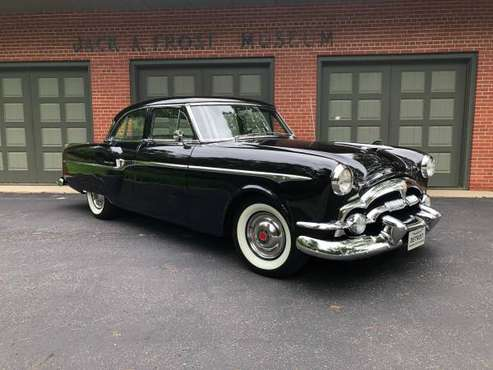 1953 PACKARD CLIPPER DELUXE for sale in Washington, MI