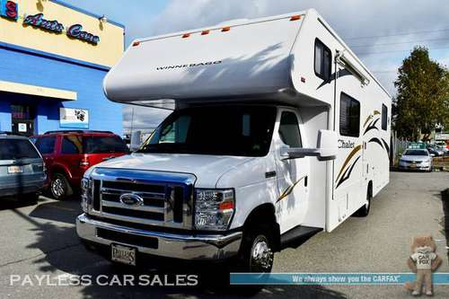 2011 Winnebago Chalet Series M-29TR / Class C / 1 Slide-out / 4KW Onan for sale in Anchorage, AK