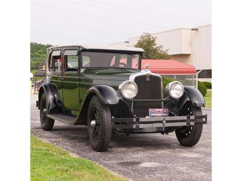 1926 Stutz Model AA Vertical Brougham for sale in St. Louis, MO
