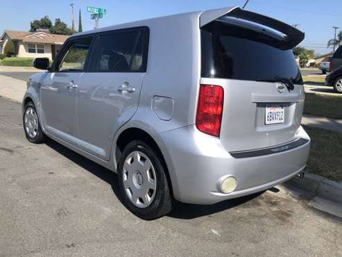 2009 scion xb super nice for sale in Westminster, CA