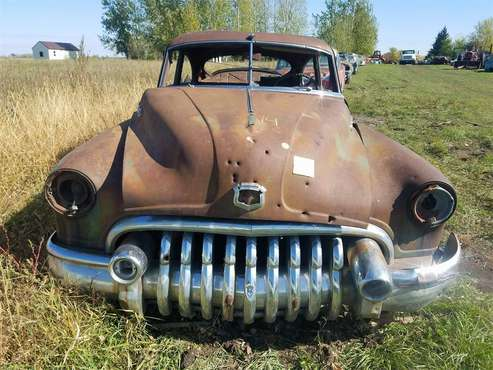 1950 Buick Special for sale in Thief River Falls, MN