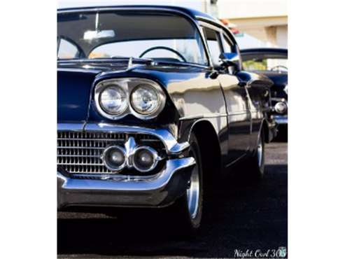 1958 Chevrolet Biscayne for sale in Miami, FL