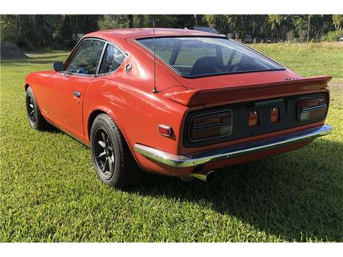 1972 Datsun 240Z for sale in West Palm Beach, FL