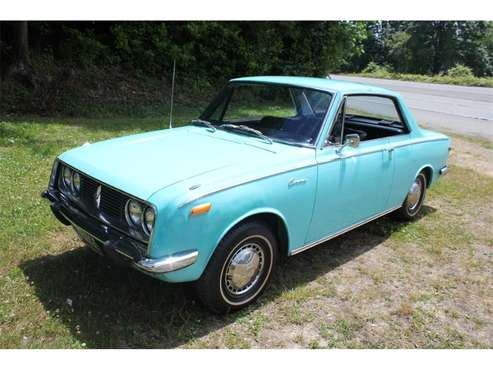 1968 Toyota Corona for sale in Tacoma, WA