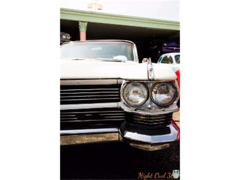 1964 Cadillac 4-Dr Sedan for sale in Miami, FL