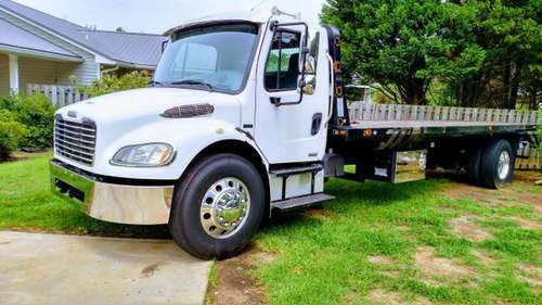 Freightliner with Mercedes Engine for sale in Wrens, GA