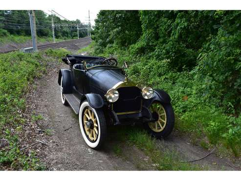 1915 Marmon 41 for sale in Westport, CT