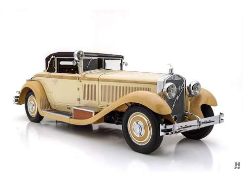 1930 Isotta Fraschini 8A SS for sale in Saint Louis, MO