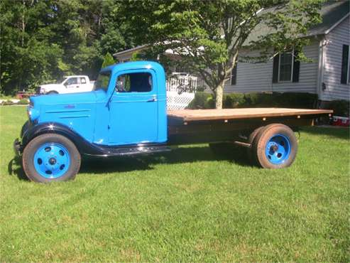 1936 Chevrolet 1 Ton Truck for sale in Cornelius, NC