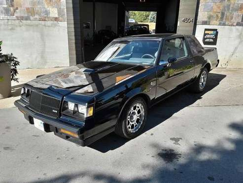 1987 Buick National for sale in Omaha, NE