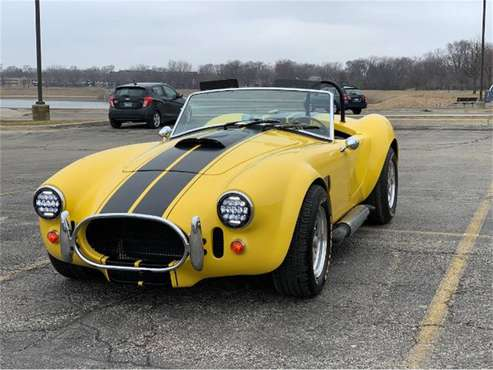 1963 Shelby Cobra for sale in Cadillac, MI