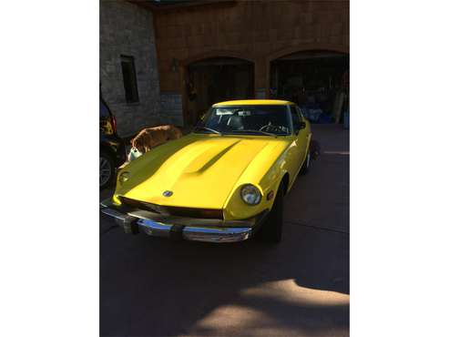 1976 Datsun 280Z for sale in Frisco, CO