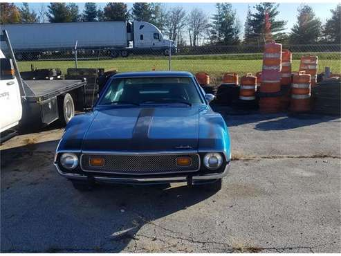 1973 AMC Javelin for sale in Columbia, MO