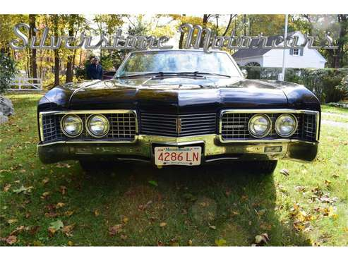 1967 Oldsmobile 98 for sale in North Andover, MA