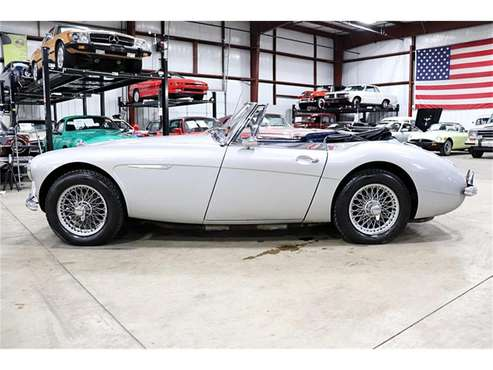 1965 Austin-Healey 3000 for sale in Kentwood, MI