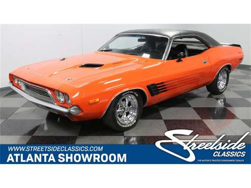 1972 Dodge Challenger for sale in Lithia Springs, GA