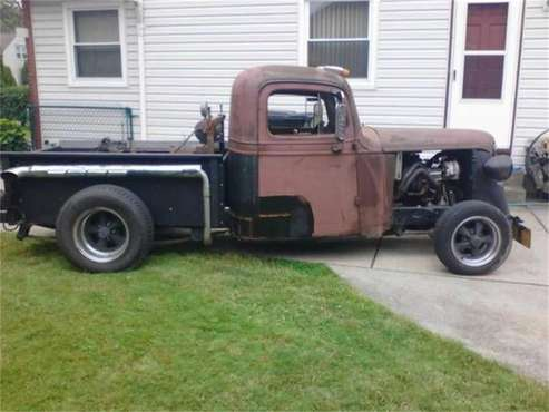 1937 Chevrolet Rat Rod for sale in Cadillac, MI