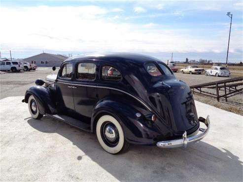 1937 Dodge Brothers Sedan for sale in Staunton, IL