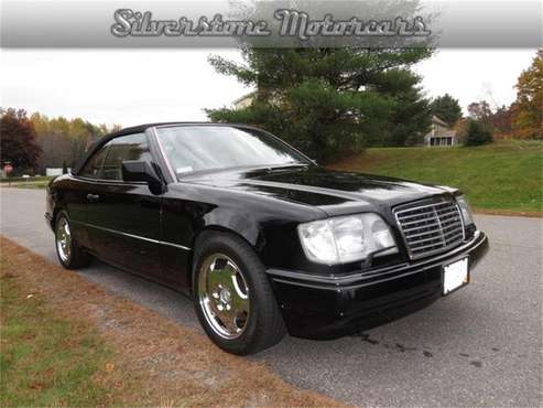 1994 Mercedes-Benz 300 for sale in North Andover, MA