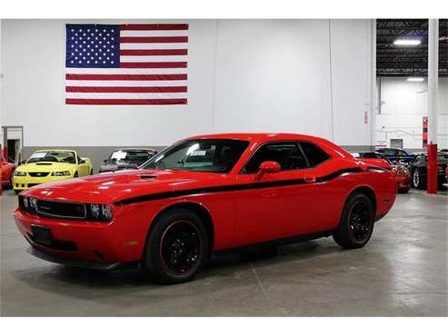2010 Dodge Challenger for sale in Kentwood, MI